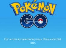 ThePokemonPlace - are pokemon servers down